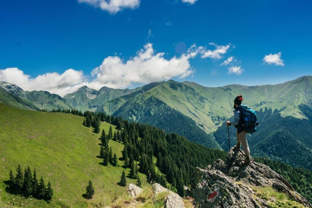 How To Stay Safe On Your Hiking Trip
