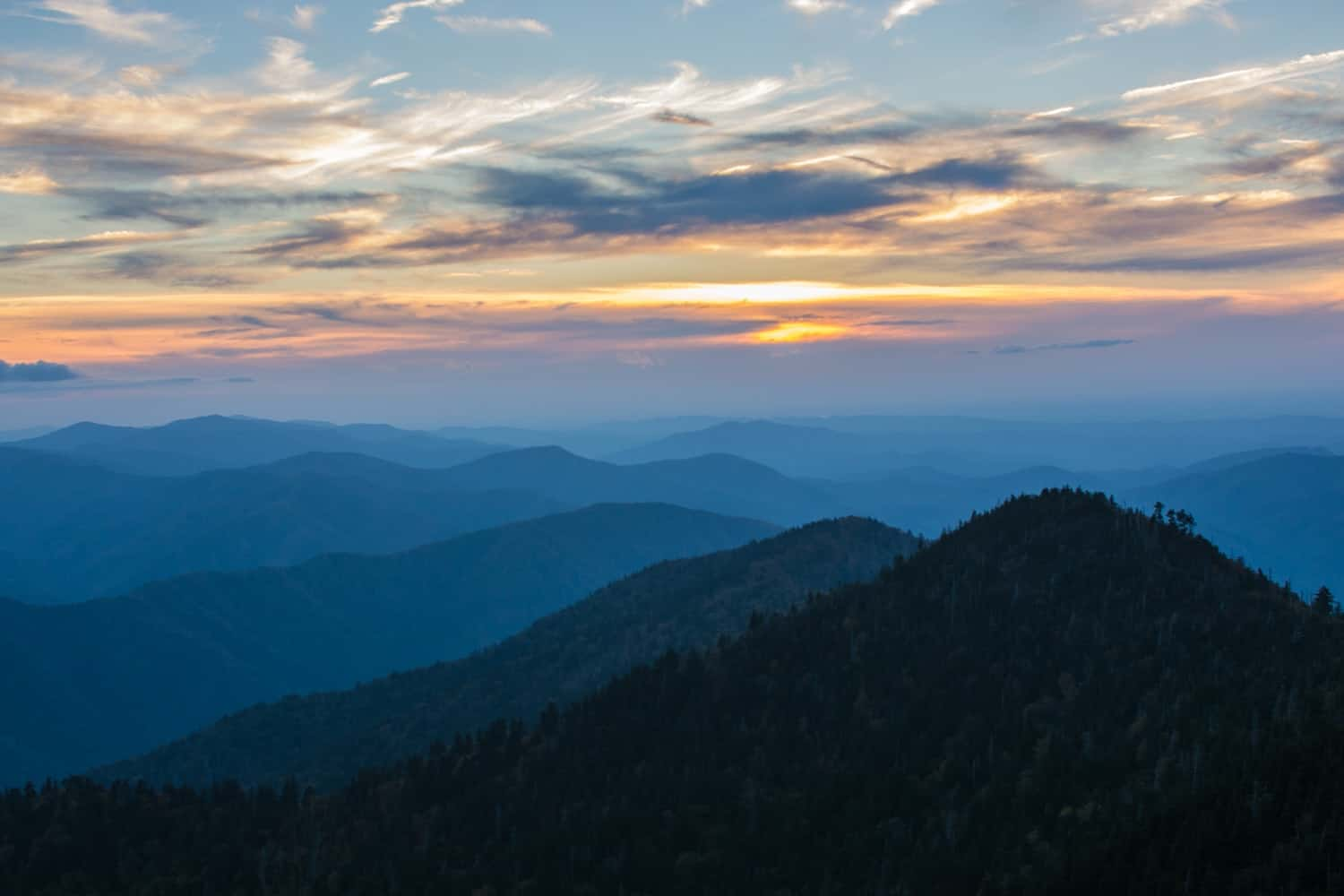 Best Things to do in the Great Smoky Mountains - Bucket List Project