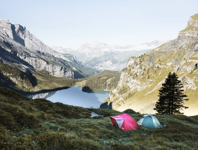Preparing for Your Next Camping Trip - The Bucket List Project